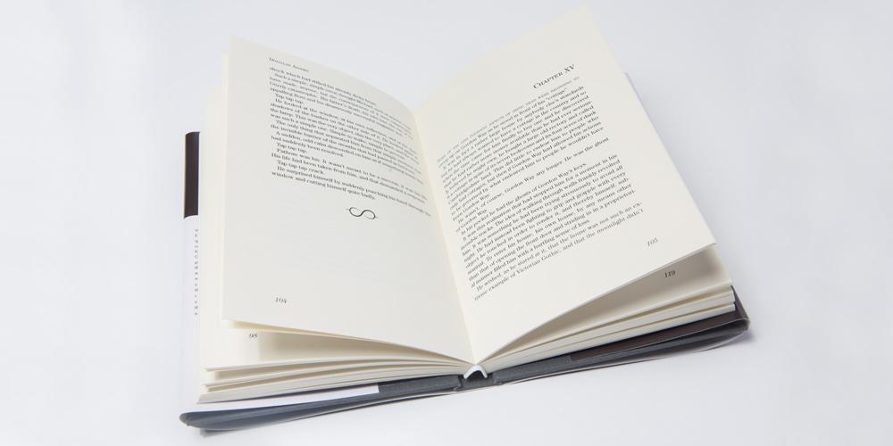 Book Interior